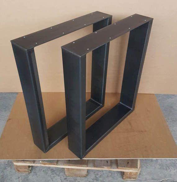 die besten 17 ideen zu tischgestell metall auf pinterest esstisch holz metall tischbeine. Black Bedroom Furniture Sets. Home Design Ideas