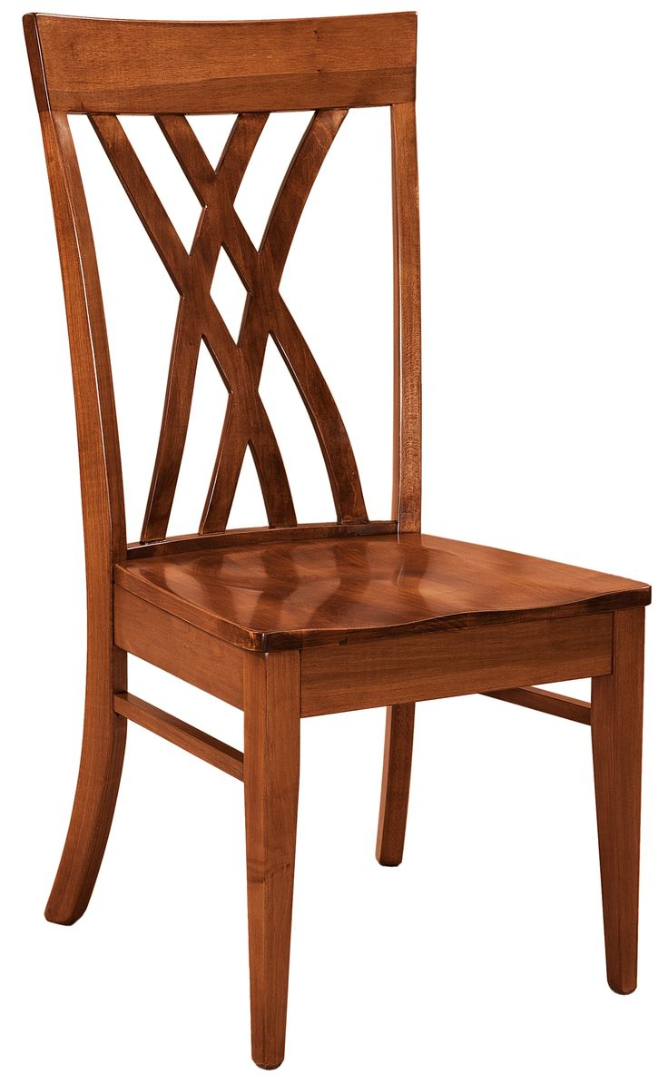 oleta dining chair amish direct furniture