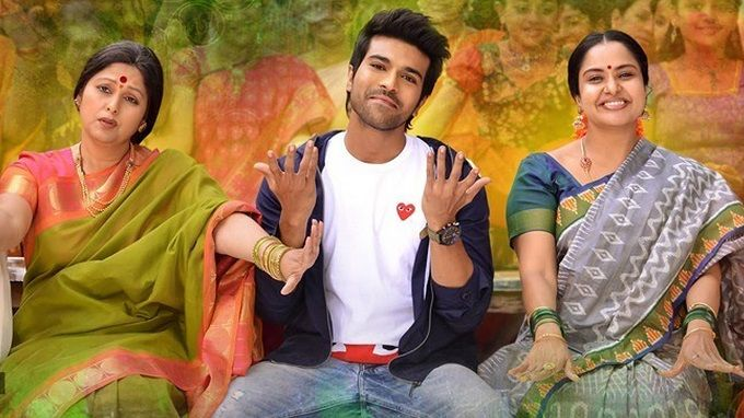 Govindudu Andarivadele Telugu Movie Online Preview: Govindudu Andarivadele Telugu movie releasing on 3rd October 2014 all over South India and overseas, starring Ram Charan and Kajal Agarwal.