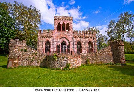 Wiesbaden Germany | Biebrich Palace In Wiesbaden, Germany ...