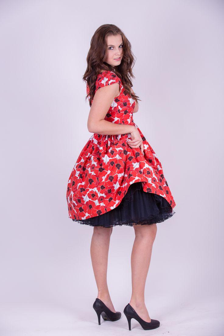 šaty z mého shopu http://www.fler.cz/shop/miamodels