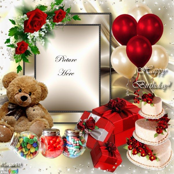 278 best images about Happy Birthday – Happy Birthday Card Editor