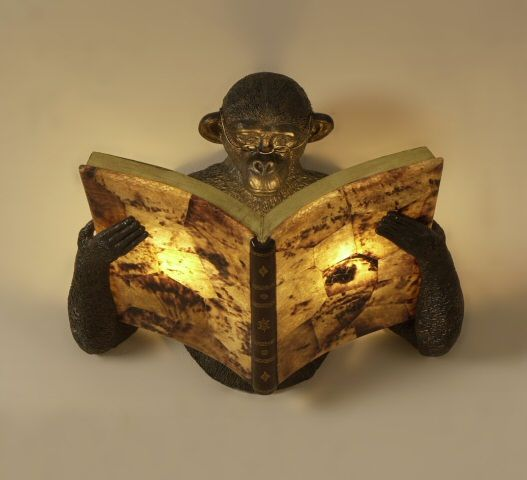 1000 Images About Monkey Lamps On Pinterest Stand 21