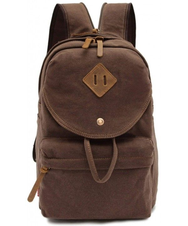 43583bfc5f Multifunctional Small Backpack Sling Bag Chest Pack (Coffee ...
