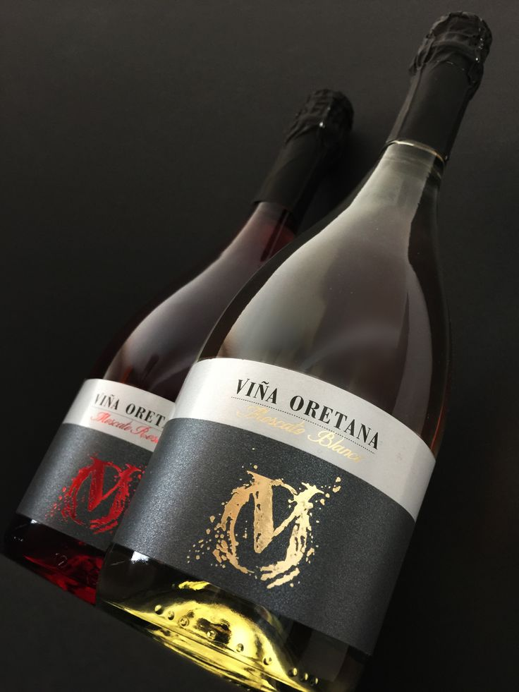 Moscatos Viña Oretana