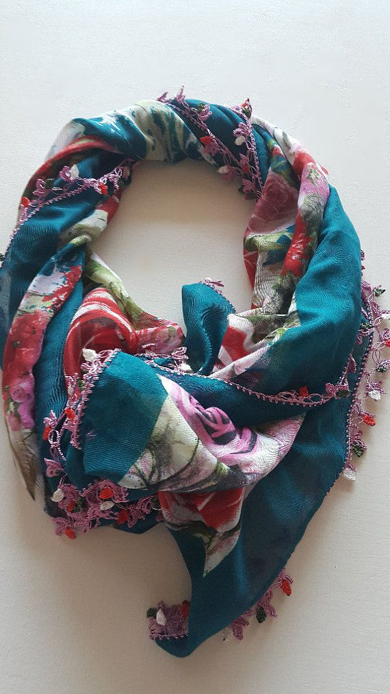 Check out this item in my Etsy shop https://www.etsy.com/listing/452099836/turkish-scarf-cotton-scarf-large-floral
