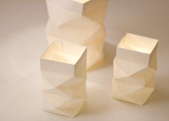 papierlaterne falten basteln pinterest papierlicht laternen und papierlaterne. Black Bedroom Furniture Sets. Home Design Ideas