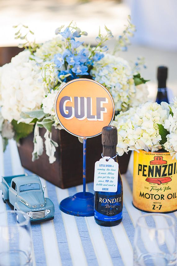 41 best Ford Themed Birthday Party images on Pinterest Anniversary