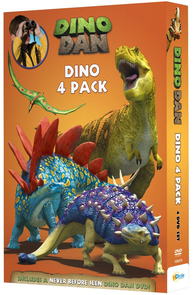 107 best images about Dino Dan on Pinterest | Valentines