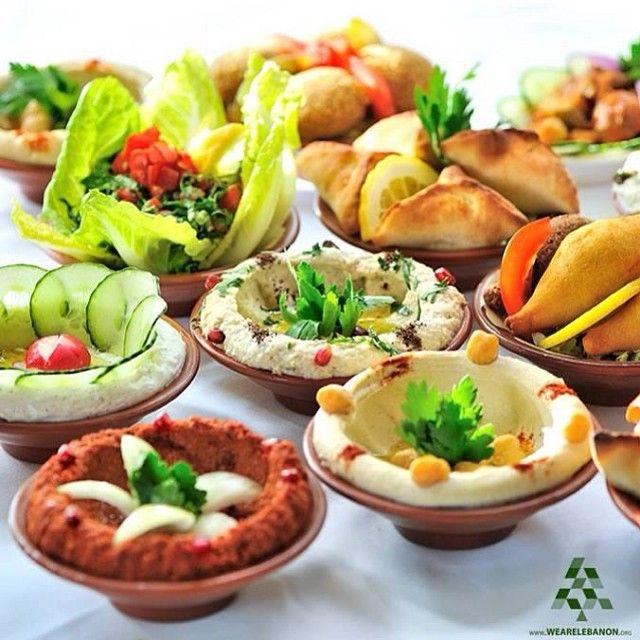 Lebonese Food Recipes