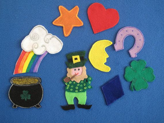 Leprechaun's Lucky Charms