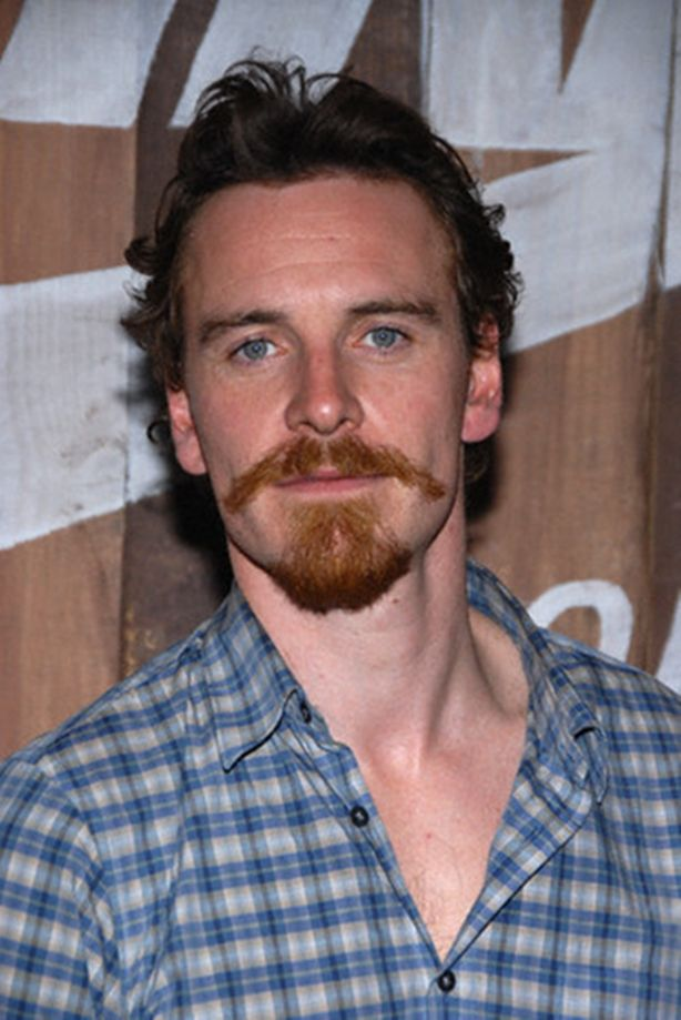 87 best images about Michael Fassbender on Pinterest ...