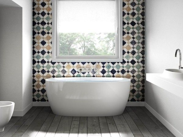 Vasca Da Bagno Piccola In Ceramica : Vasche da bagno di piccole dimensioni con vasca da bagno piccola