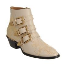 Chloé Susan Studded Ankle Boot: Chloe Susan, Ankle Booty, Studs Boots, Chloe Studs, Chloe Boots, Susan Studs, Susan Boots, Chloe Ankle, Studs Ankle Boots