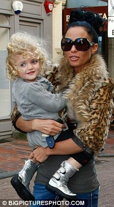 Katie Price - My favorite role model & Mother !!