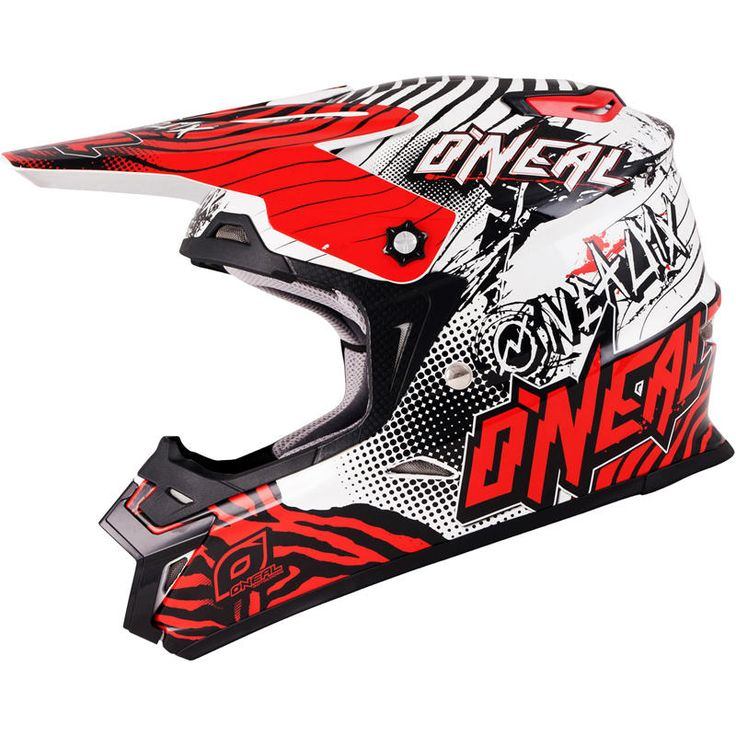 Oneal 9 Series Automatic Motocross Helmet  Description: The O'Neal 9 Series 2014 Automatic Helmet is packed       with features…              Specifications include                      Carbon-Fibre and Aramid reinforced shell Construction – For         Light and Strong Protection                    Adjustable visor...  http://bikesdirect.org.uk/oneal-9-series-automatic-motocross-helmet-6/
