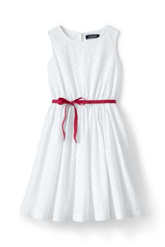 35efbc04091c Minimalist kids clothing. Lands End dress. | Minimalist Clothing for ...