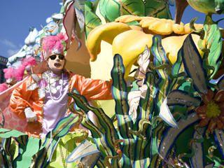 Mardi Gras 2015 Live Stream, Parade Schedule, Dates, Start Time, Lineup