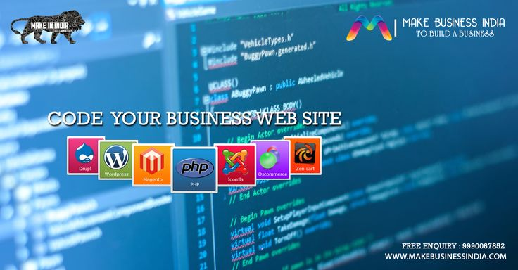 ‪#‎DESIGN‬ YOUR ‪#‎BUSINESS‬ ‪#‎WEBSITE‬ IN DIFFERENT TOOLS. ‪#‎WORDPRESS‬ ‪#‎PHP‬ ‪#‎DRUPL‬ ‪#‎JOOMLA‬ ‪#‎HTML‬  ‪#‎CSS‬ http://makebusinessindia.com/