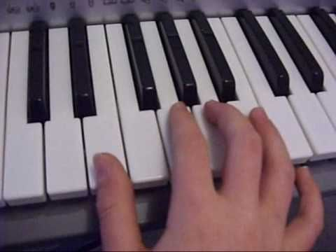 How to play the Rocky Balboa theme song - YouTube