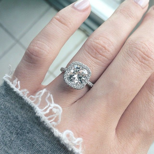 Last ring pic for now but I just can't. stop. staring. The boy did GOOD!!!!