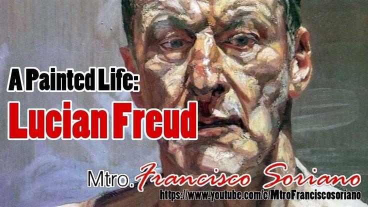 Lucian Freud a Painted Life Subtitulado al español