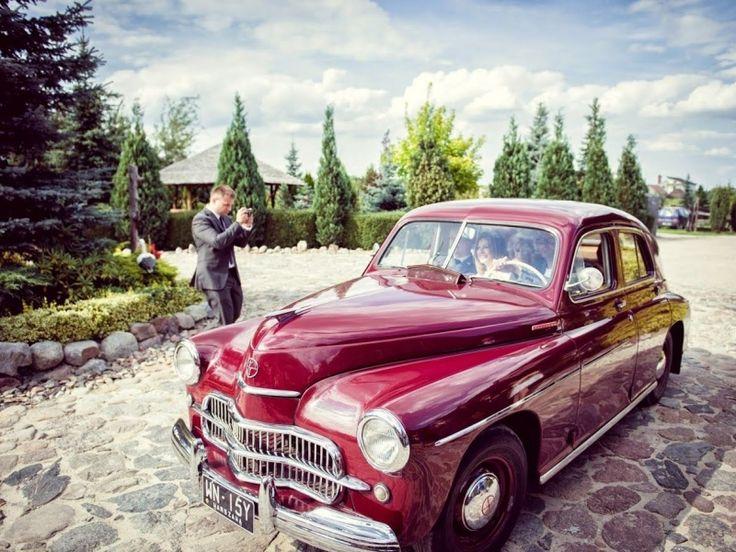 Galeria | Rancho Pod Bocianem  #wesele #ranchopodbocianem #wedding #car #fancar