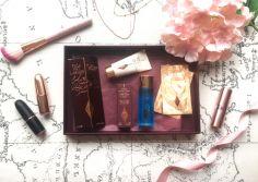 Charlotte Tilbury Gift Box Mascara Matte Lipstick Samples