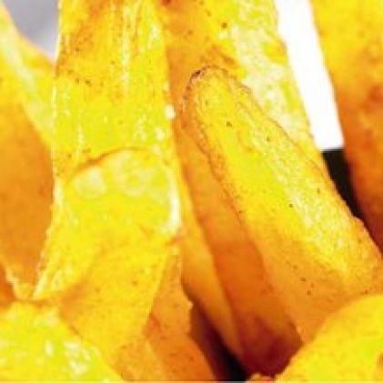 Tex-Mex Chips