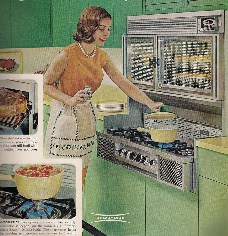 17 Best Images About Dany Kitchen: 17 Best Images About 1940s, 1950s Homes On Pinterest