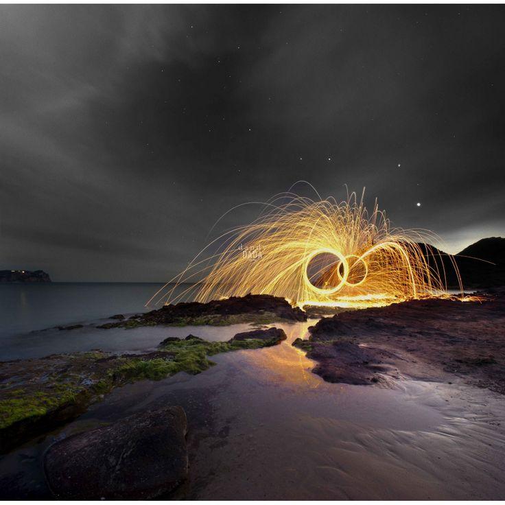 |Eruzione Vulcanica| - Fotografia