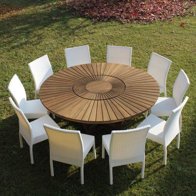 7 best Déco meubles jardin images on Pinterest Furniture, Dining