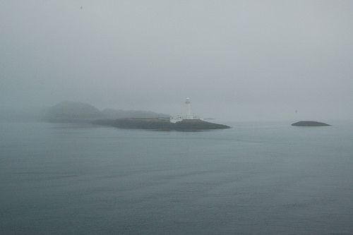 Oban to Craignure Lighthouse