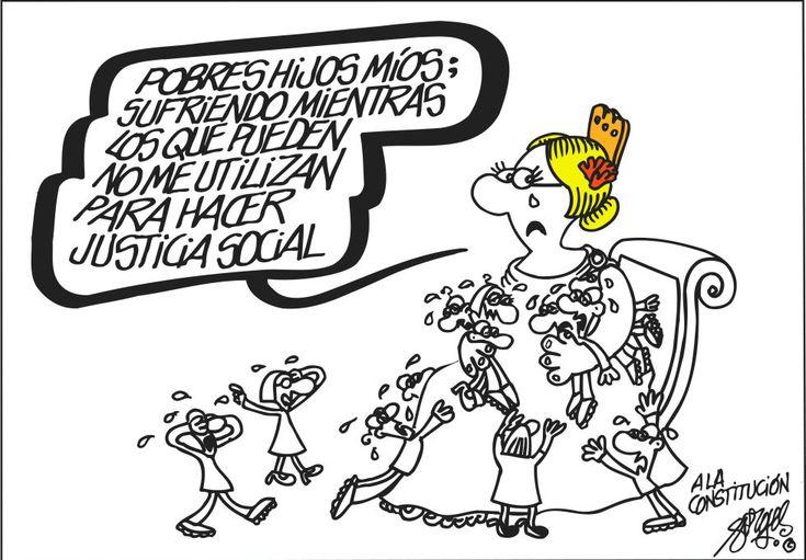 Viñeta: Forges - 6 DIC 2012 | Opinión | EL PAÍS