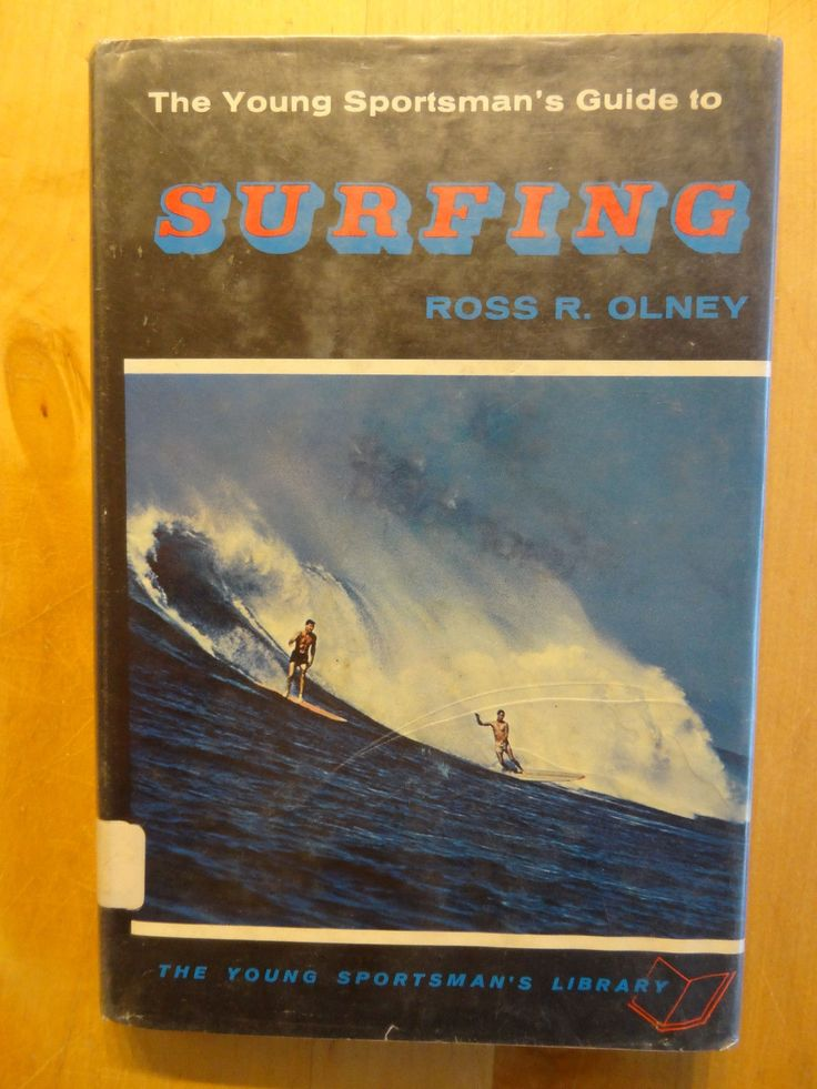 The young #sportman's #guide to surfing ross r. olney old surf book 1965 #vintage,  View more on the LINK: http://www.zeppy.io/product/gb/2/222386965373/