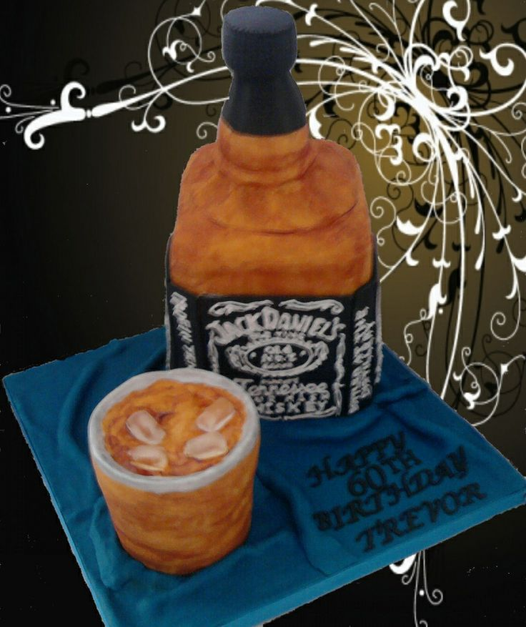 50th Birthday Liquor: Best 25+ Male Birthday Cakes Ideas On Pinterest