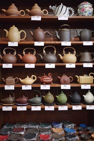 Tea shop 1000418 BLOG: