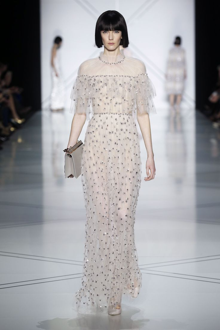 Ralph & Russo Haute Couture Spring/Summer 2017 - Look 40