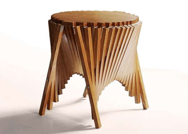 Sinking Side Tables. 43 best Dutch Design images on Pinterest   Dutch  Chairs and Chess