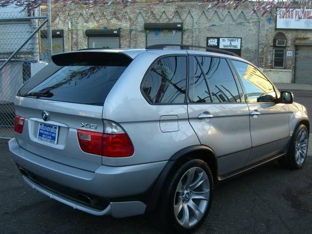 2005 Bmw X5 4.8is AWD 4dr SUV In STATEN ISLAND Astoria Avenel ...
