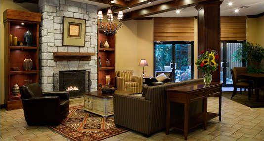 Whistler hotel - Whistler Village accommodation - Delta Whistler Village Suites