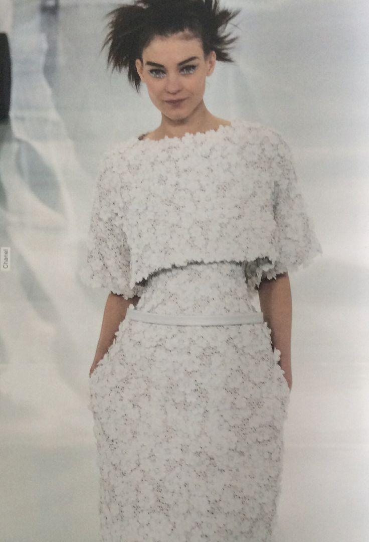 Chanel jakob schlaepfer pret a porter haute couture 2014 for Haute couture and pret a porter