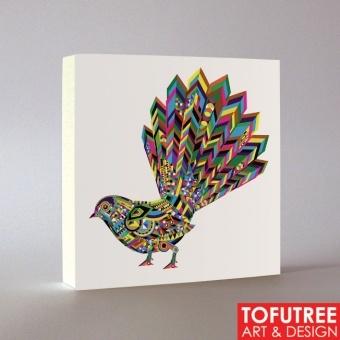 Auckland Art & Craft Fair: Artist Interview: Tofutree Art & Design Limited