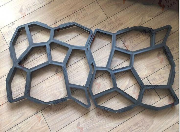 Check out this superb concrete walkway molds what an