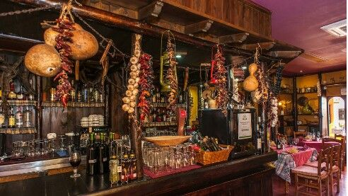 We love the roustique Traditional spanish style!!!