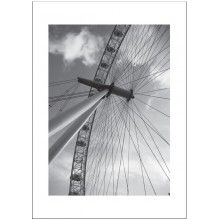 "Juliste ""London Eye 1"""
