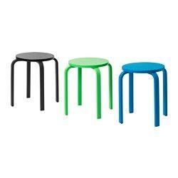 AVSIKTLIG Pall, blandade färger - IKEA