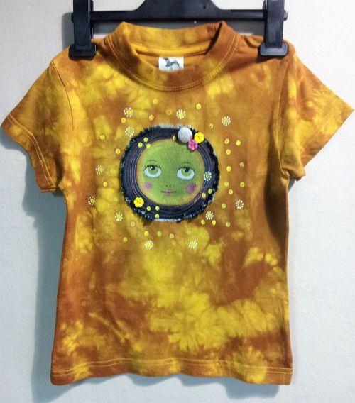 Origoš tričko sluníčko
