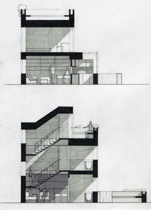 Helping in architecture assignment