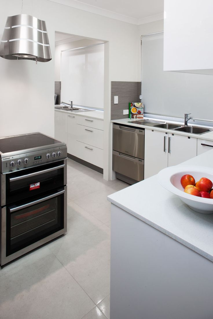 Client Built Home - Scullery -                        Perth Home Builders perthhomebuilders.net.au